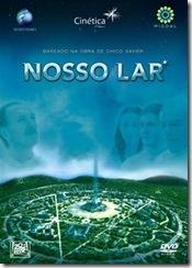Nosso Lar - cartaz do filme