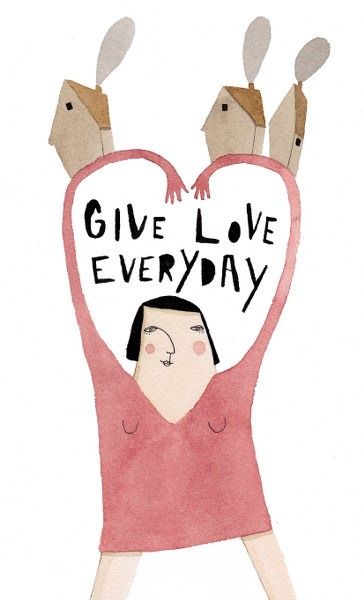 Give love everyday 2_364x600