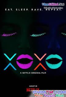 Đại Nhạc Hội Edm - XOXO Tập HD 1080p Full