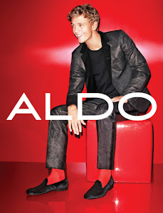 Aldo Holiday 2012