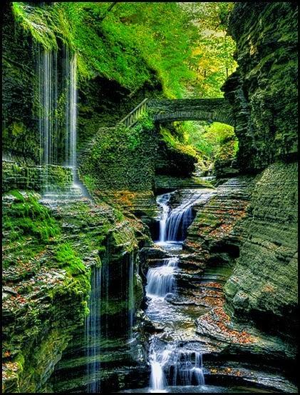 10b - Rainbow Falls