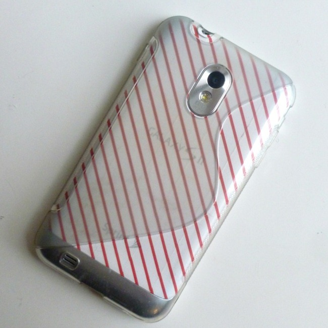 washi tape phone cover 8
