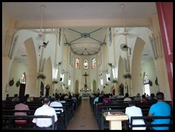 Malaysia, Malaka, Catholic Church, 21 September 2012 (1)