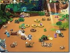 لعبة أميرة التنانين Dragon Keeper 2 كاملة لويندوز - سكرين شوت 3