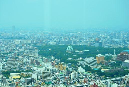 Glória Ishizaka - Nagoya - Castelo 1
