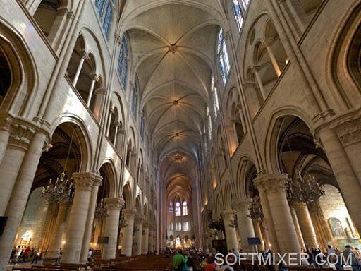 Собор Парижской Богоматери Читать