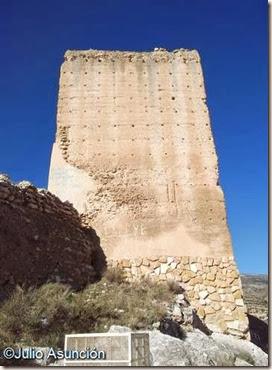 Torre Grossa - Jijona
