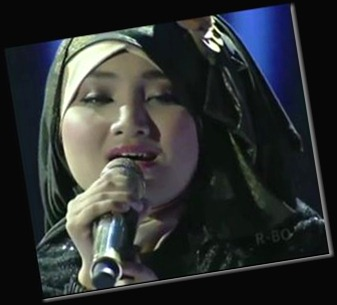 Fatin Episode Stay