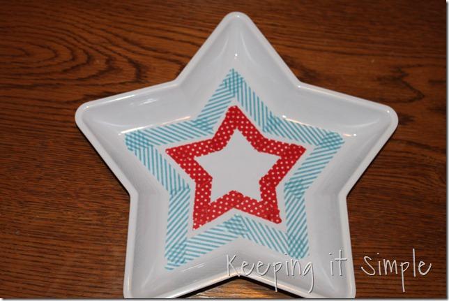 washi tape star plate (1)