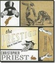 the prestige cover