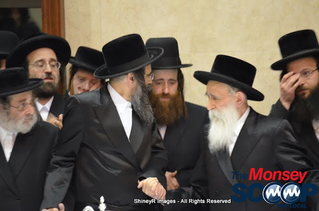 Lechaim For Daughter Of Satmar Rov Of Monsey - DSC_0096.JPG