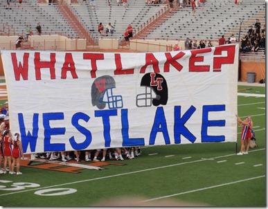 Westlake vs LT 011