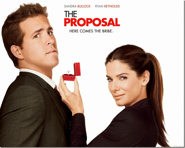 the proposall