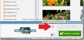 manter itens selecionados 2- colagem de fotos facil