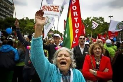 Νίκη των Σοσιαλιστών στις δημοτικές εκλογές της Πορτογαλίας