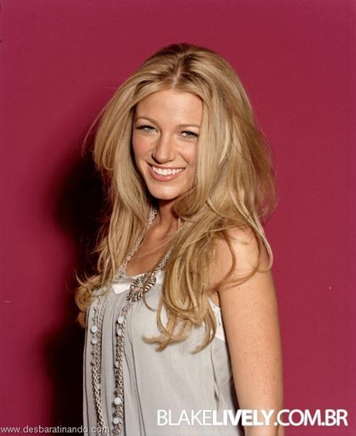 Blake Lively linda sensual Serena van der Woodsen sexy desbaratinando  (97)