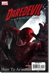 P00021 - Daredevil #101