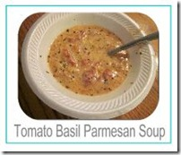 tomato basil parmesan soup button
