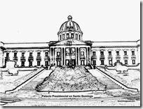 Palacio Presidencial en Santo Domingo 3