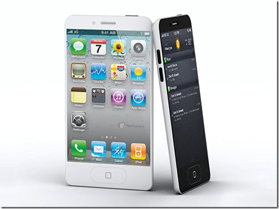 iPhone-5-Alleged
