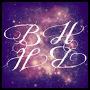BHHB mirrored Graphic SQUARE stars