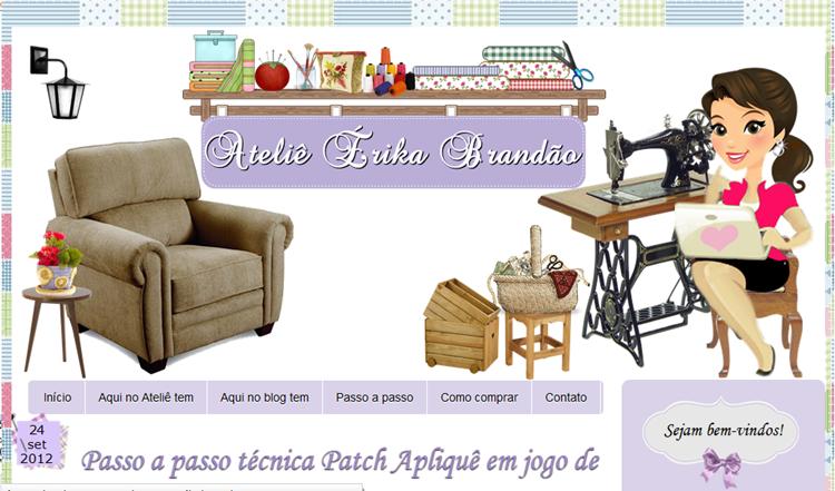 Ateliê Érika Brandão