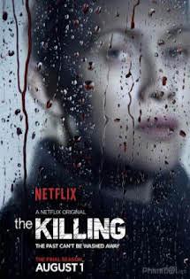 Vụ Án Giết Người :Phần 4 - The Killing :Season 4