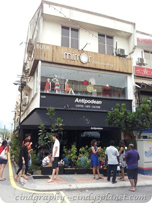Antipodean Cafe194