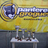 1r Torneo Panteres Grogues-Circuit 2009