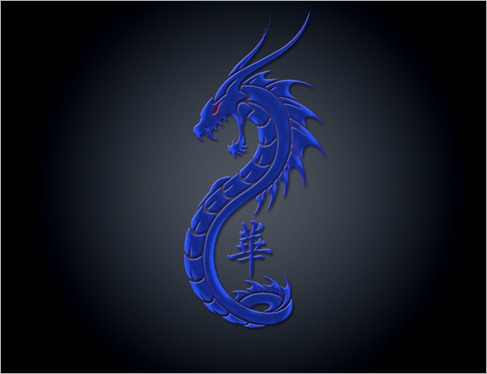 Blue Dragon 01 - copia