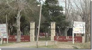 Parrilla Las Marías de Gral. Lavalle