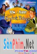 Gặp Sherlock Holmes
