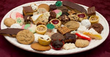 christmas baking 3