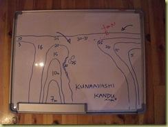 Kunaavashi Dive PLan