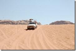 Oporrak 2011 - Jordania ,-  Wadi Rum, 22 de Septiembre  143