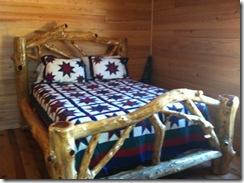 vaughn bed