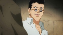 [AnimeUltima] Hunter x Hunter Episode 10 - Trick X To The X Trick [720p].mkv_snapshot_21.11_[2011.12.04_11.22.02]