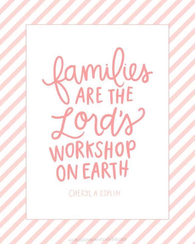 Free Printables LDS General Women's Meeting #LDSConf #WomensMeeting    (1)