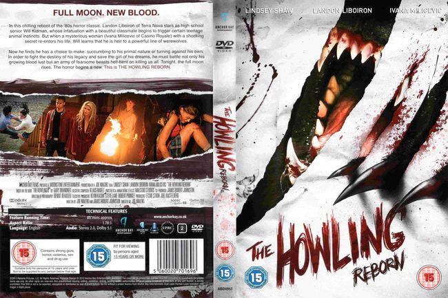 The Howling: Reborn – Latino