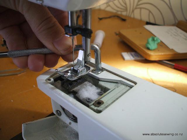 Husqvarna 2000 service and repair - DSCF3001.JPG