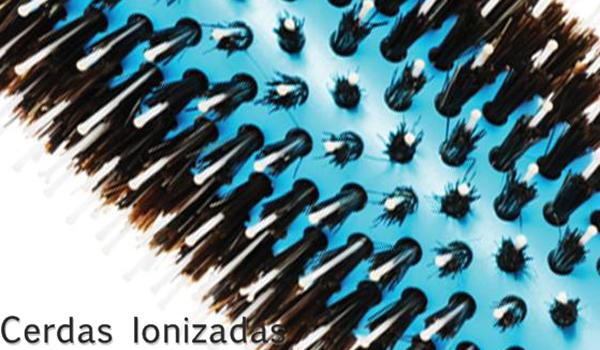 cerdas ionizadas