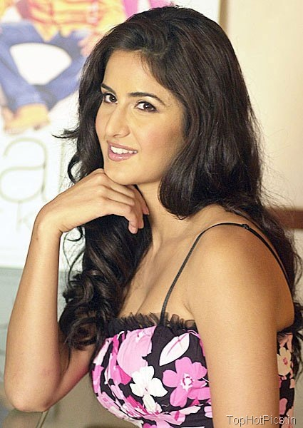 Katrina Kaif Old and Famous Pics on the Internet 1