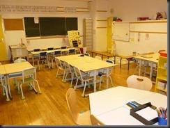 1Bienvenue dans la classe
