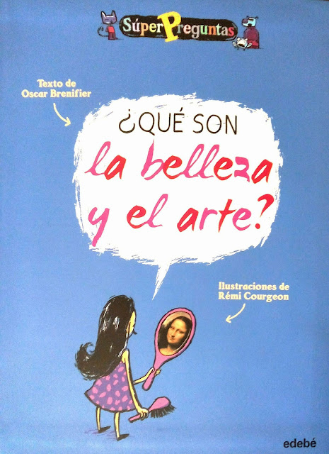Libro: ¿Qué son la belleza y el arte?