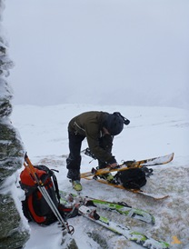 Skitur Austerinden-2