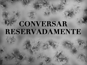 Conversa privada