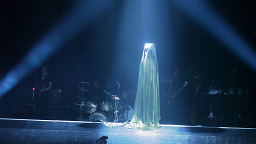 Grace Jones Live At The Royal