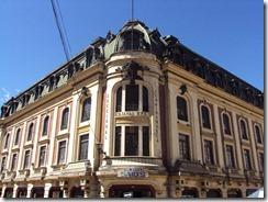 Edificio Malkita