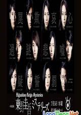 Thế Giới Bí Ẩn Của Higashino Keigo