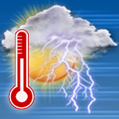 App Weather Services version 2015 APK